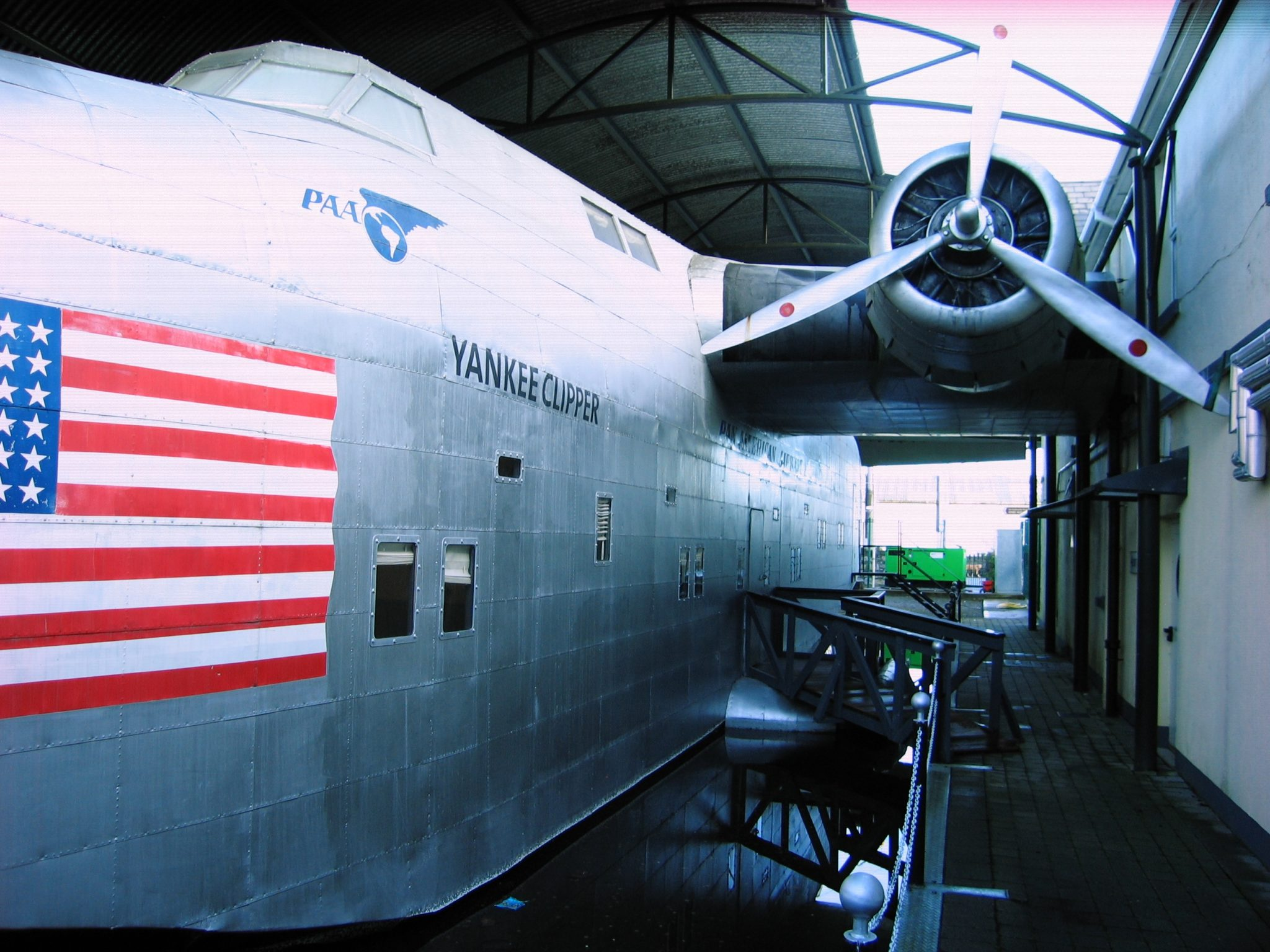 B314 Yankee Clipper_2