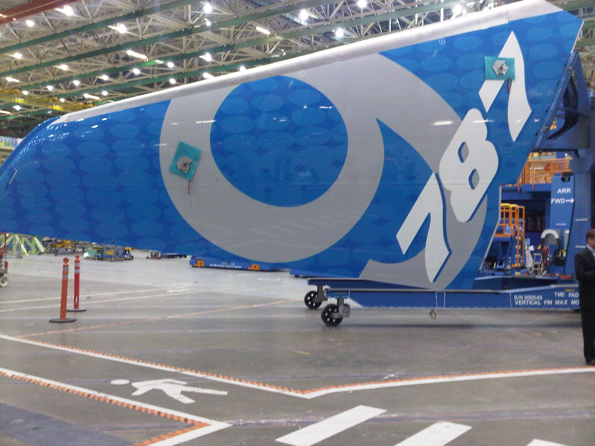 For the next 10 years quot boeing s fancher leeham news and comment