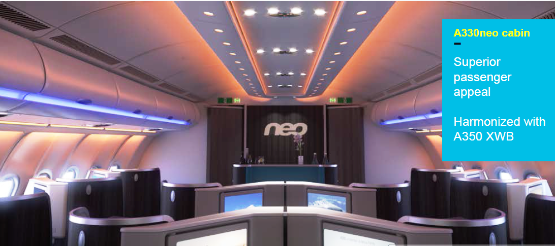Airbus A330-800 and -900neo, first analysis - Leeham News and Analysis
