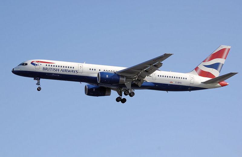 BA 757-200
