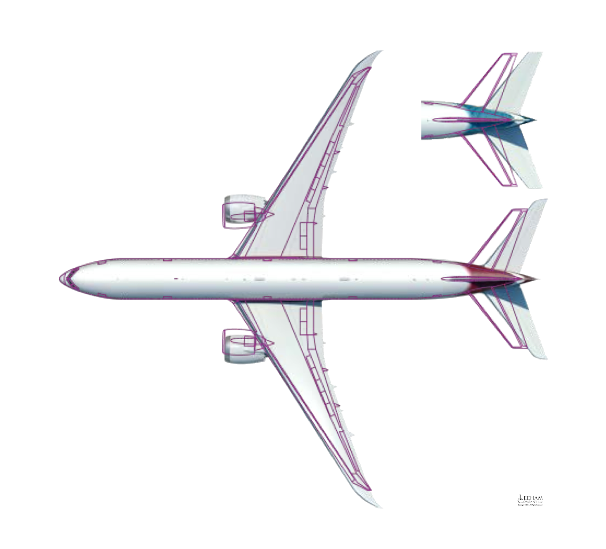 Summary -> Boeing 777x Vs Airbus A350 What Plane Is Best Simple