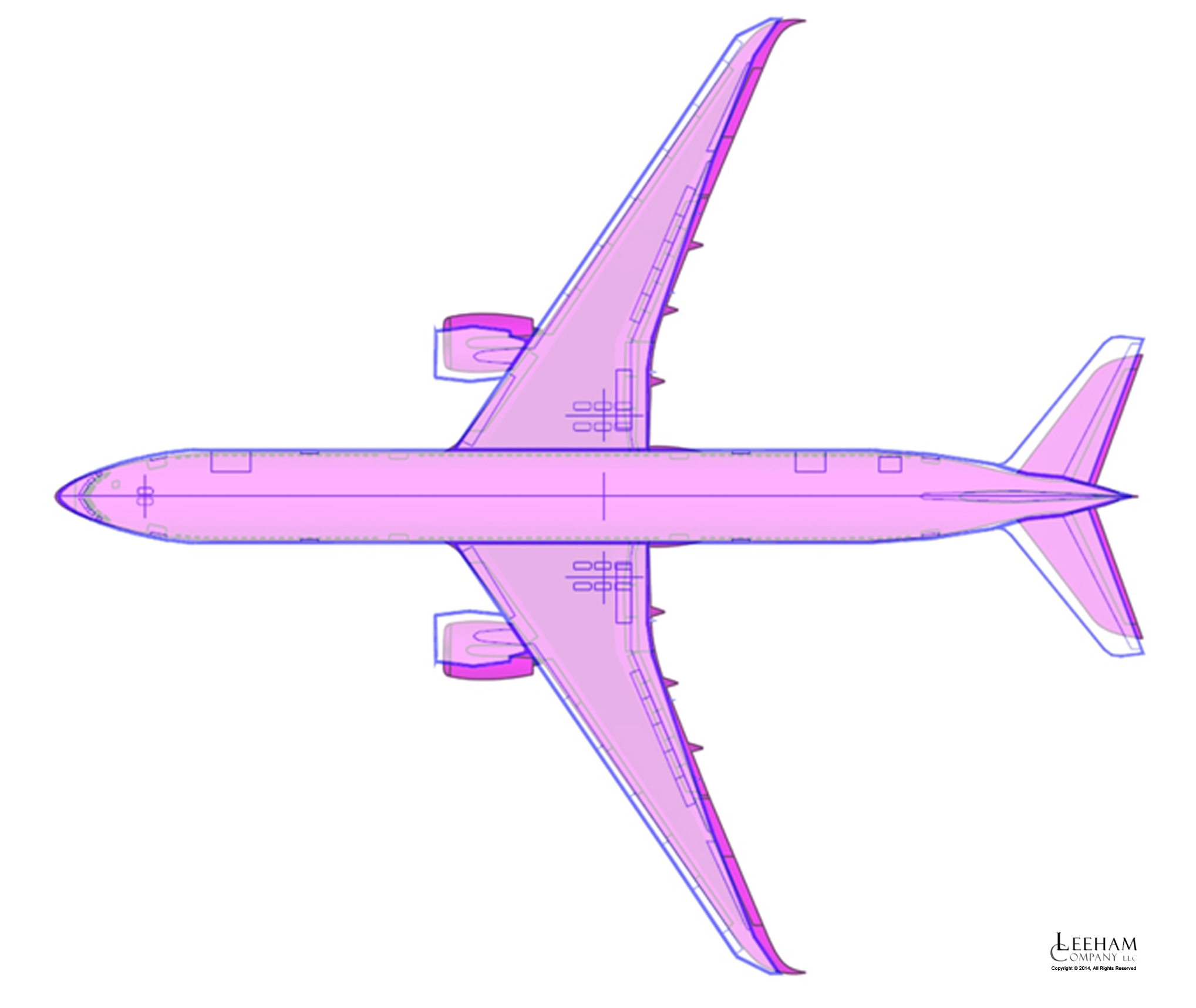 an analysis of boeing 777 Boeing 777 finance case study the following net present value analysis will be used to determine the potential the boeing 777 the boeing 777 is a long.