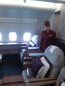 QR A380 F Class 1
