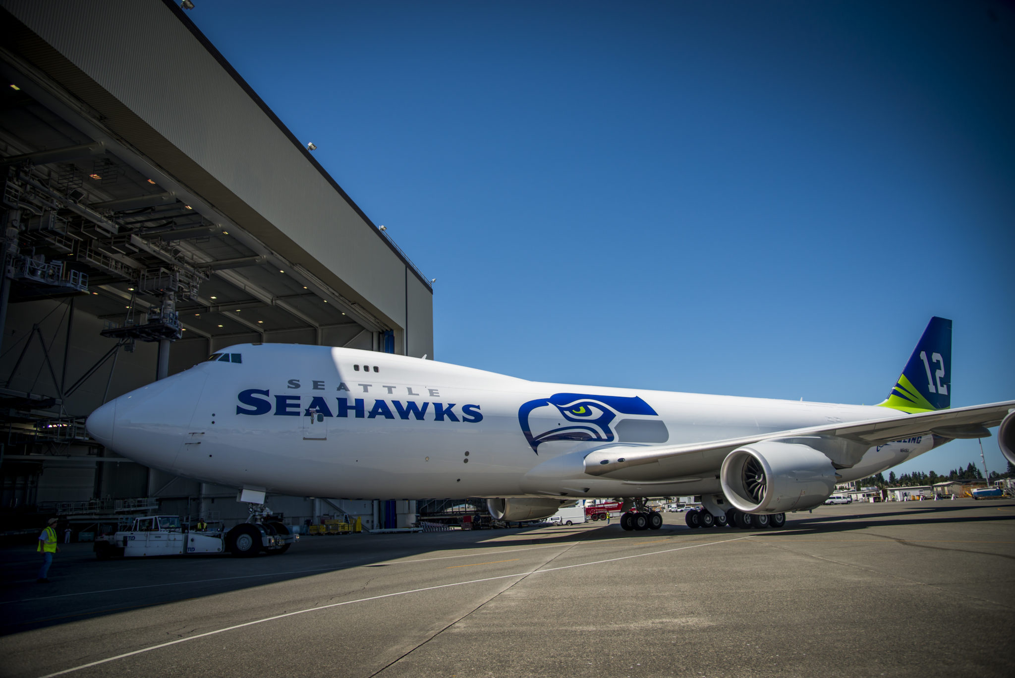 Minuscule demand for Boeing 747-8F - Leeham News and Analysis