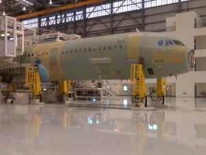 Airbus MOB JBLU