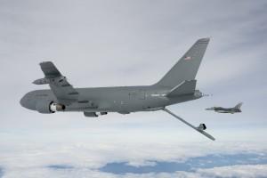 KC-46 Boom Extension