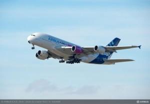 A380 Trent XWB