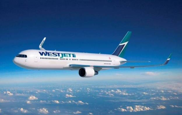 Westjet 767-300ER
