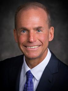 Dennis Muilenburg
