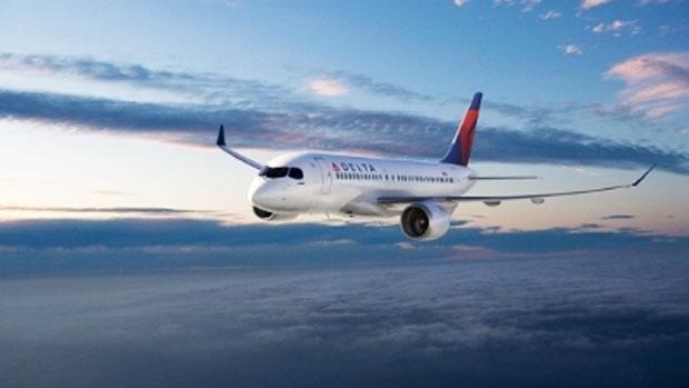 CS100 for Delta