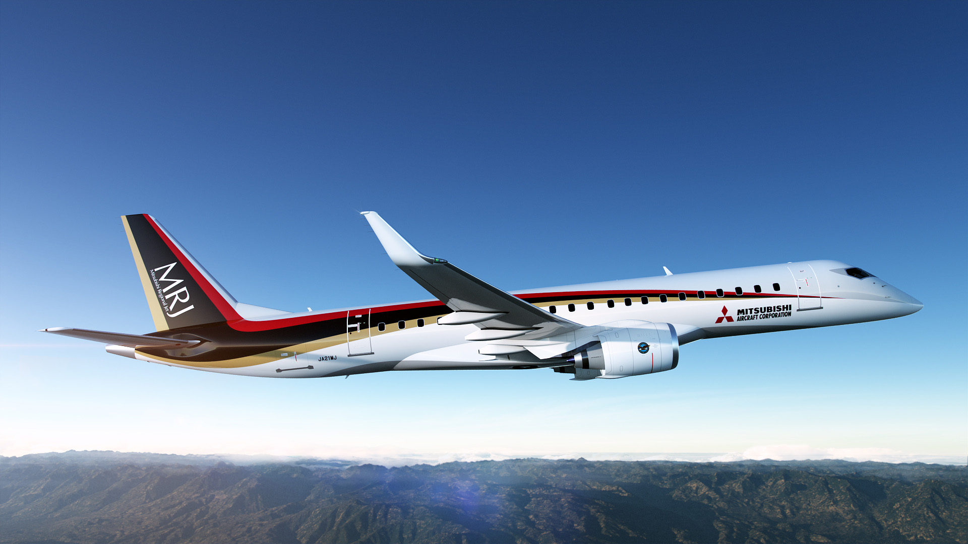 Mitsubishi's MRJ test flying making good progress - Leeham News and