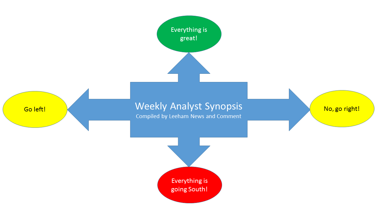 an analysis of synopsis