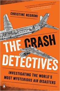 Crash Detectives