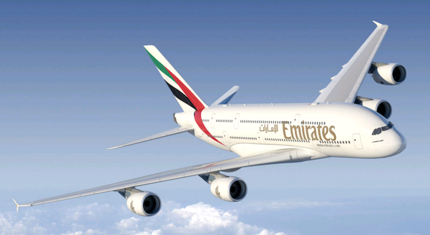Even Emirates Feels Pressure From Lower Priced Competitors