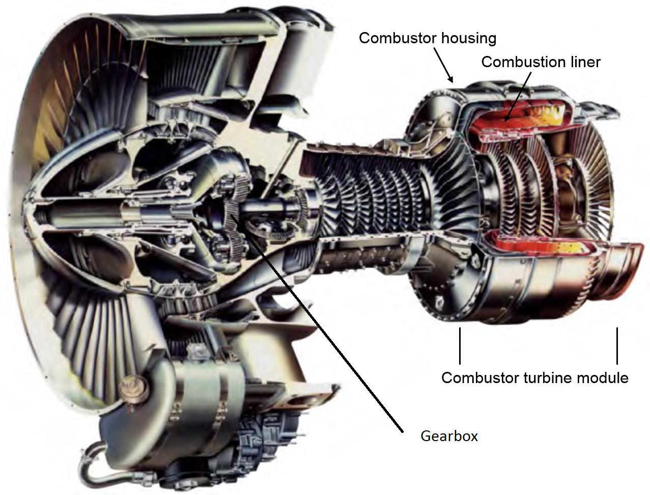 Bjorn's Corner: Geared turbofans - Leeham News and Analysis