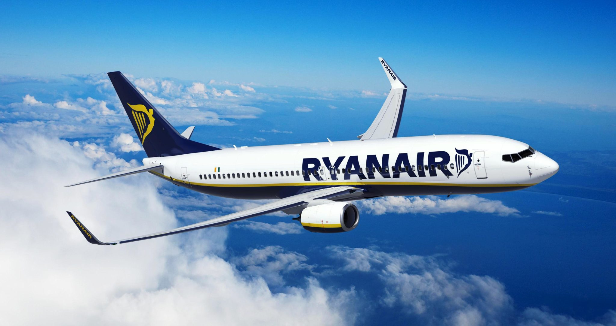 Cracks in Ryanair's lowest cost model - Leeham News and Analysis