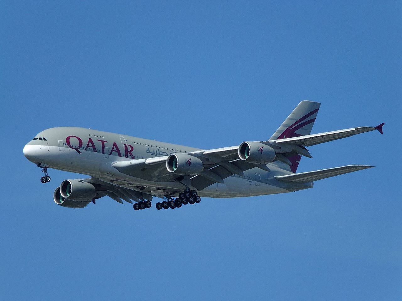 Qatar Airways: Caught in a political crisis - Leeham News
