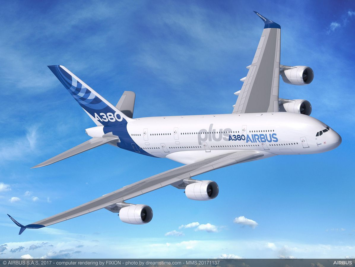 A380Plus: First analysis - Leeham News and Analysis