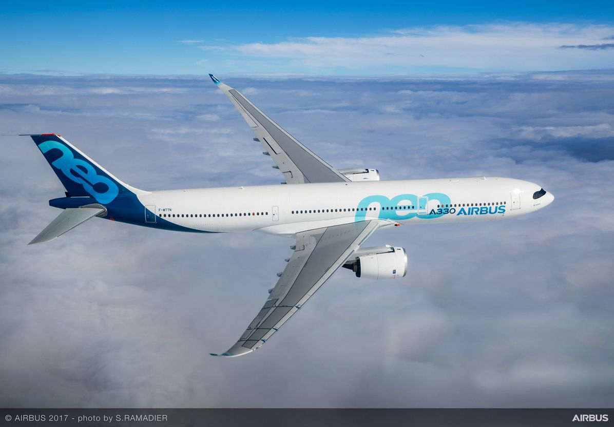 Why is Airbus A330-800 not selling? - Leeham News and Analysis