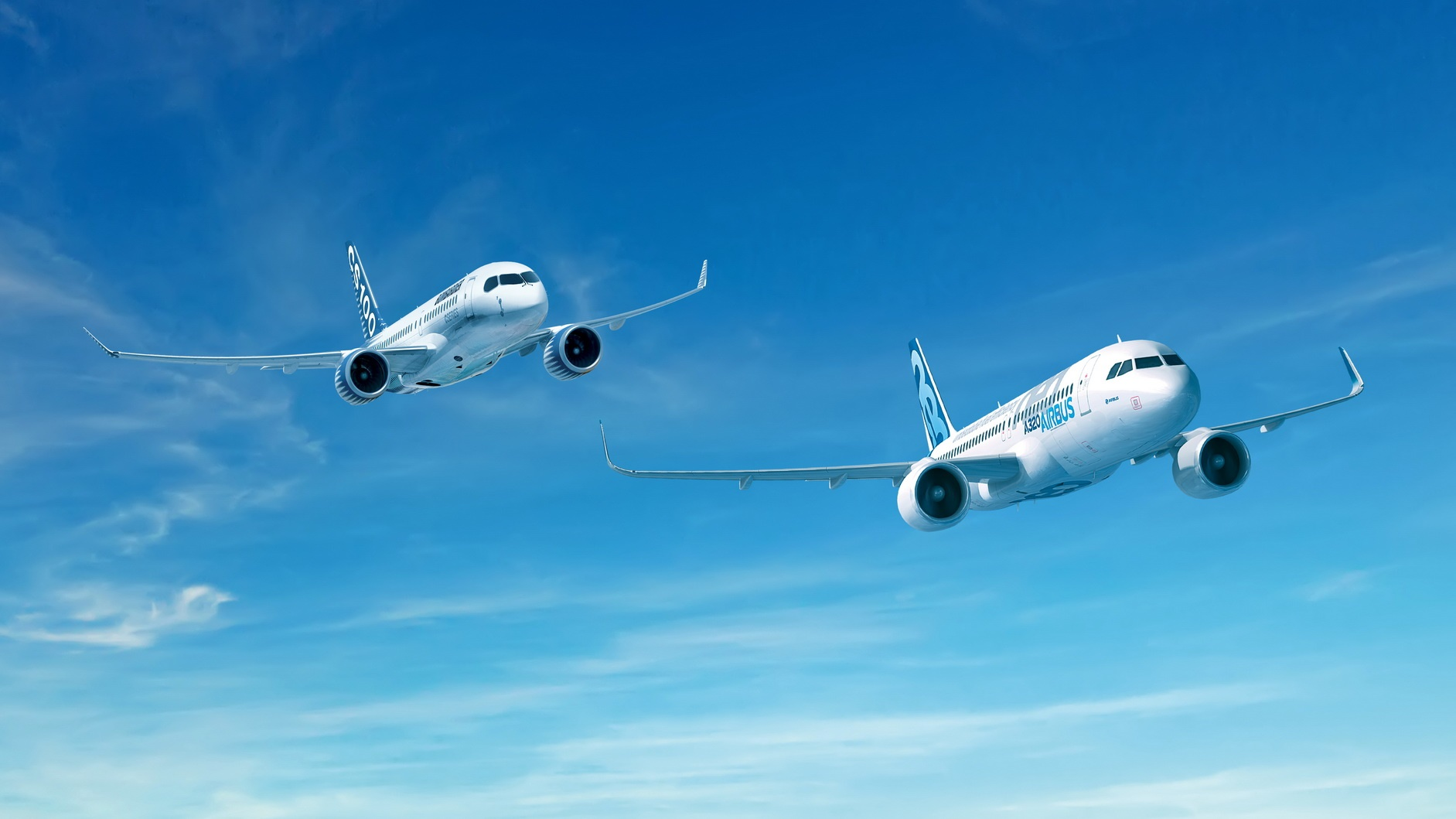 What has Airbus got in the CSeries? - Leeham News and Analysis