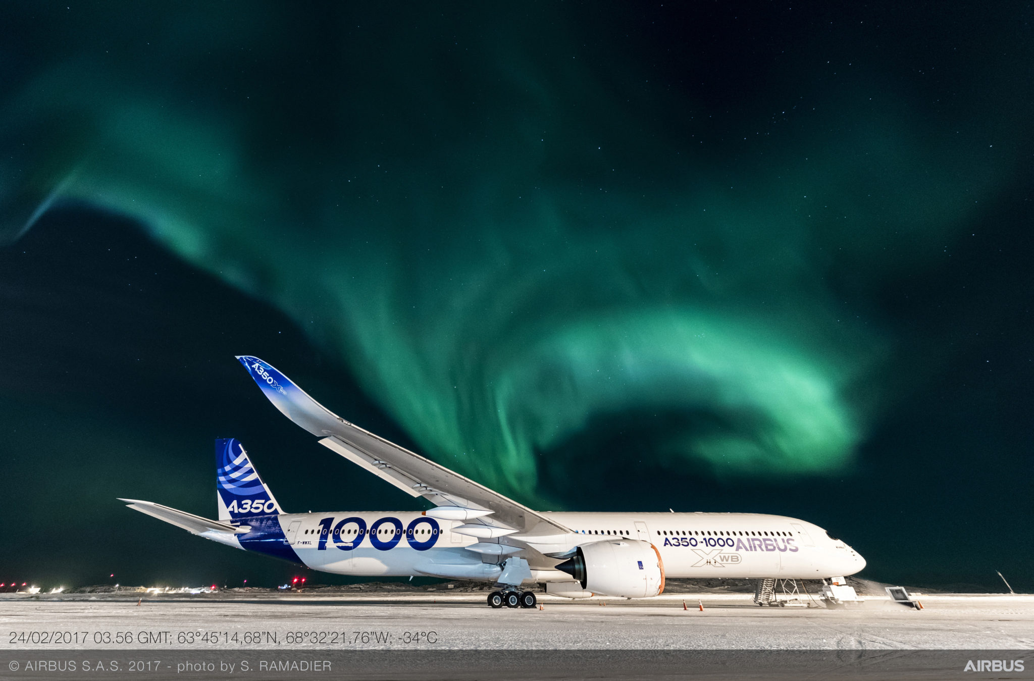 Airbus A350-1000 certified  How good is it? - Leeham News and Analysis