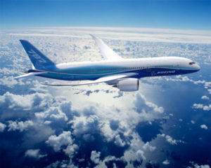 Boeing To Implement Structural Design Change In 787 8 For Production