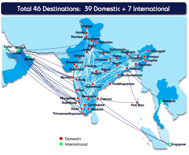Indigo, India's market-leading airline - Leeham News and ysis on kingfisher ok map google, kingfisher city map, kingfisher county map, arkansas section township range map,