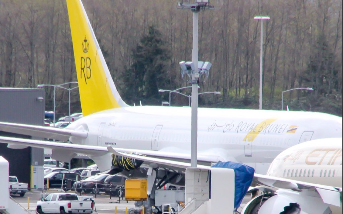 32 Boeing 787s are AOG due to Rolls-Royce Trent issues