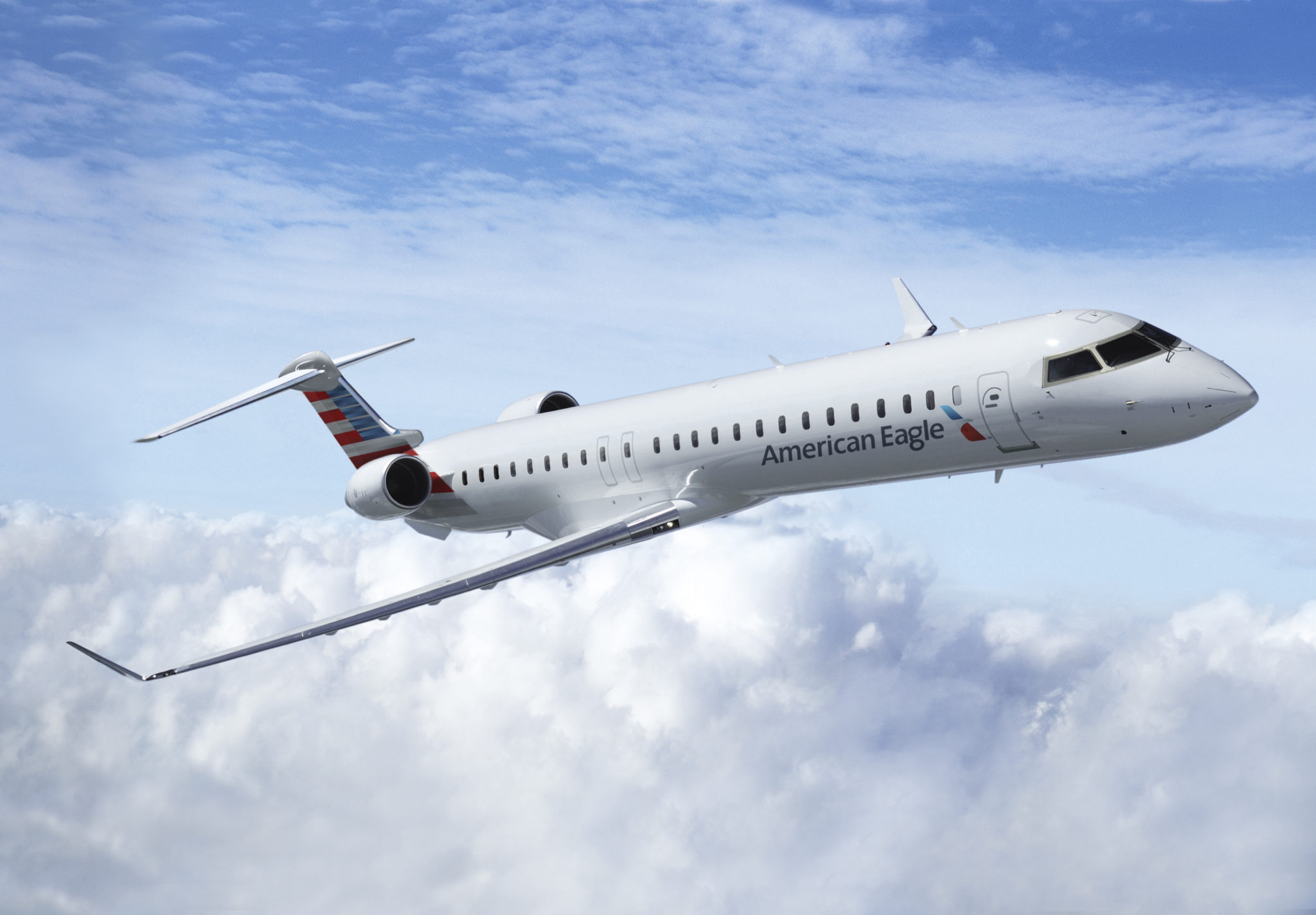 Mitsubishi in negotiations with Bombardier to acquire the CRJ