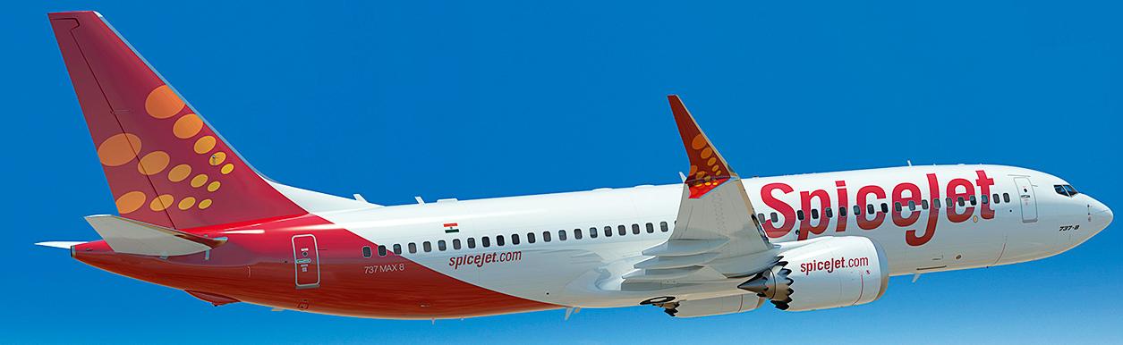 India's Spicejet big turnaround - Leeham News and Analysis