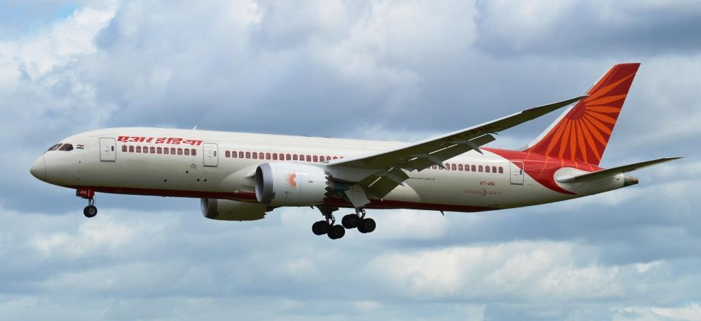 air india the struggling flag carrier leeham news and comment