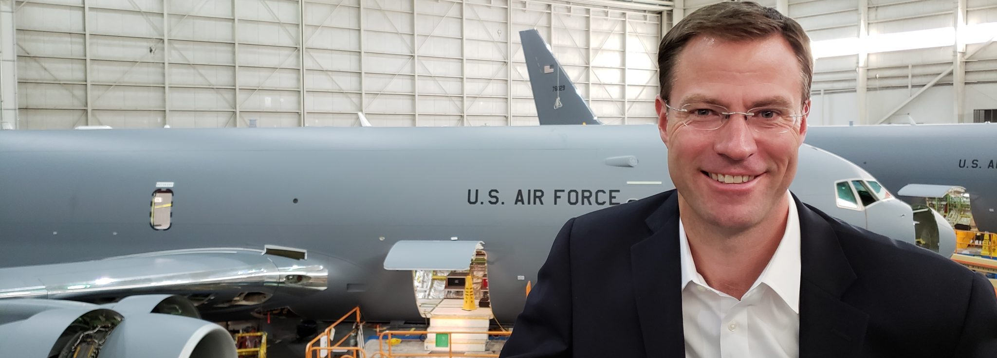 One Boeing, lessons learned from P-8, KC-767 find their way in KC