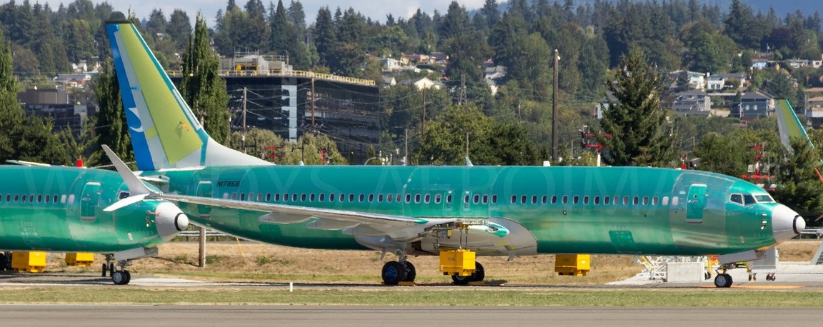 Boeing confident of 737 recovery by year-end