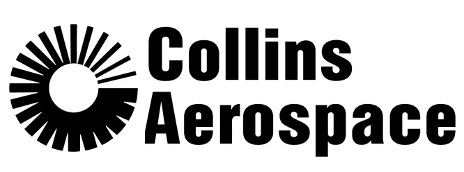 Image result for collins aerospace logo